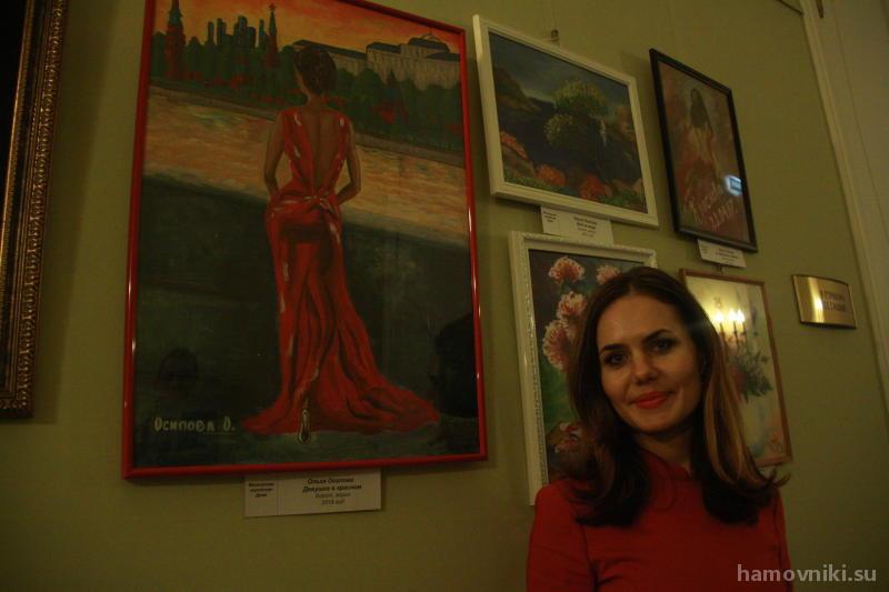 Выставку работ венецианских художников откроют в музее имени Александра Пушкина