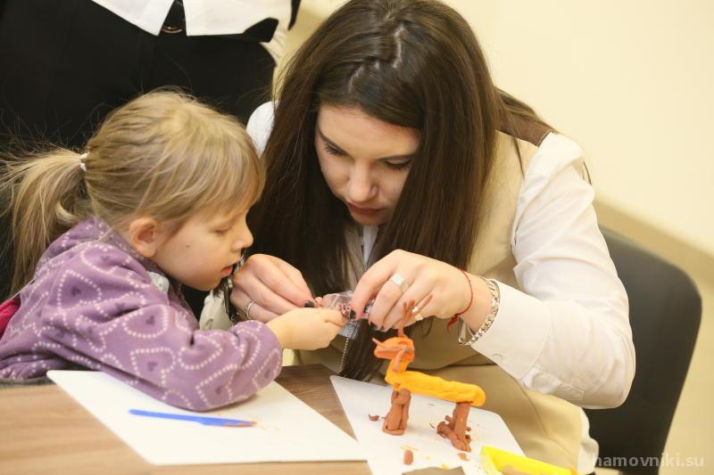 Мастер-классы «Пластилиновая анимация» пройдут в Усадьбе Трубецких в Хамовниках