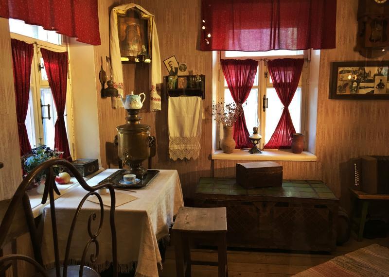 Экскурсия пройдет в Доме-музее Герцена