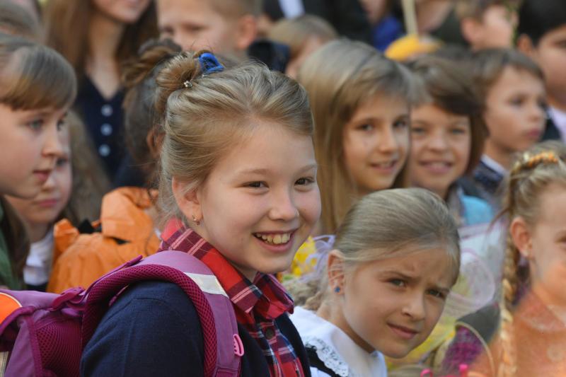 Проект «Субботы московского школьника» расширили