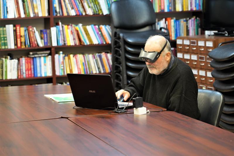 Москвичи выберут новые досуговые направления в библиотеках