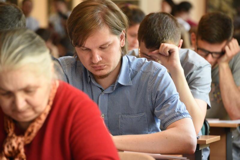 Жители 30 стран примут участие в акции «Диктант Победы»