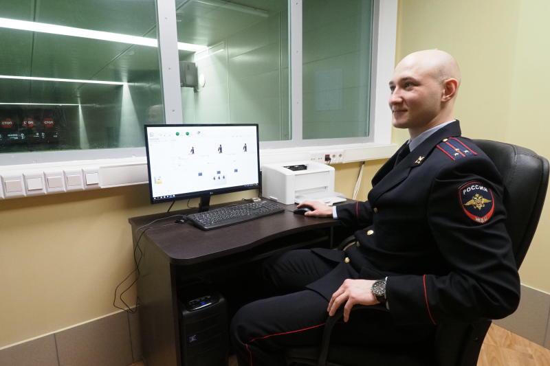 Сотрудники МВД России установили и задержали подозреваемого в хищении денежных средств из банкоматов