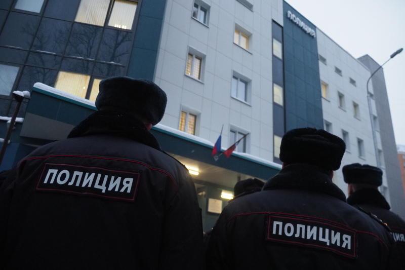 В ЦАО столицы полицейские задержали подозреваемого в угоне автомобиля каршеринга
