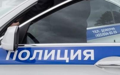 Полицейские Пресненского района столицы задержали подозреваемую в краже