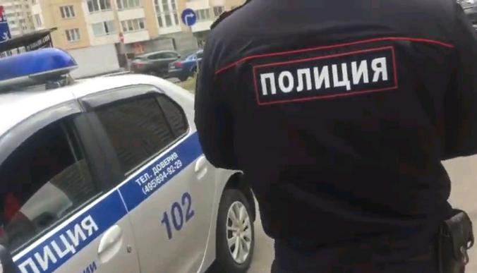 Столичные оперативники задержали подозреваемых в разбойном нападении