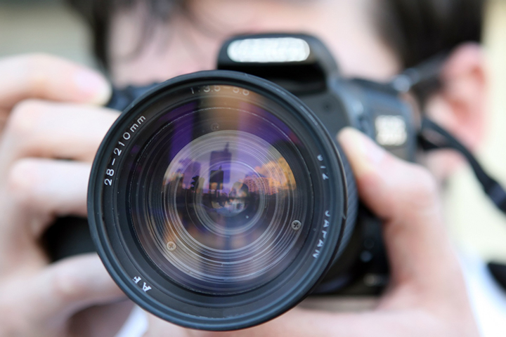 Лекцию о фотографе в онлайн-формате прочитают на платформе Литературного музея