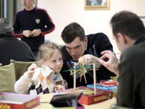 Игротека пройдет в библиотеке имени Аркадия Гайдара