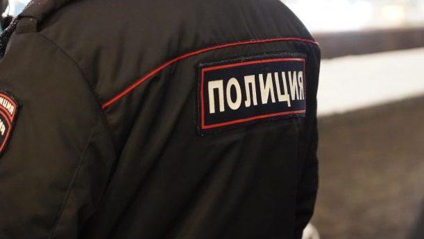 Полицейские района Замоскворечье задержали подозреваемого в хранении наркотического средства
