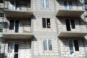 Еще 54 дома для обманутых дольщиков достроят в столице