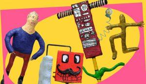 Выставка-игра юных художников откроется в Музее Москвы